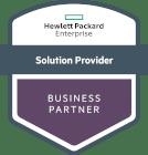 HP Enterprise Solution Provider Business Partner