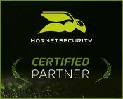 Hornetsecurity Certified Partner