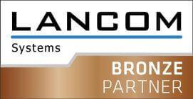 LANCOM Systems GmbH Bronze Partner