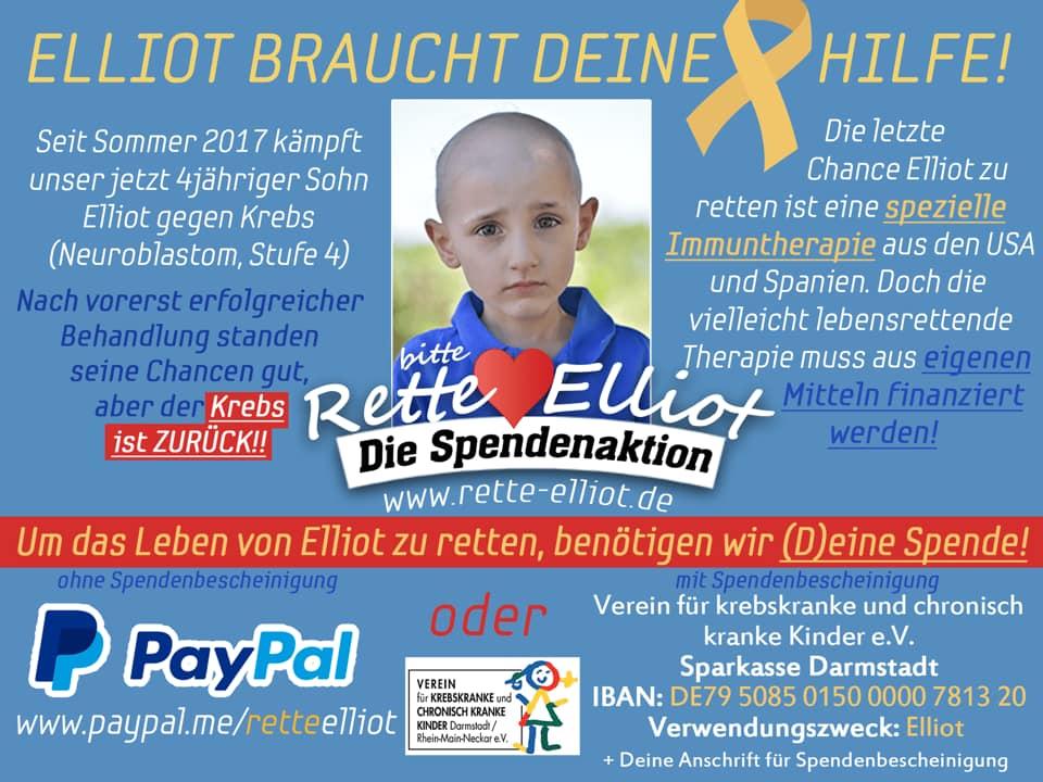 Rette Elliot