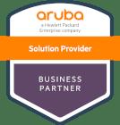aruba Solution Provider Business Partner